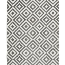 Matrix Grey Rug