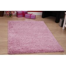 Vista Pink Turkey Rug