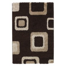 Majesty Brown Rug