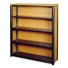 "Plateau Series 60"" Bookcase"