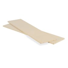 "Steel Shelf for Mobile Cabinet (48"" x 12"")"