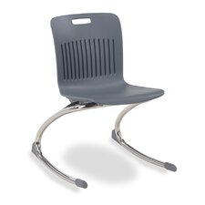 "Analogy 14.63"" Classroom Stack Chair"