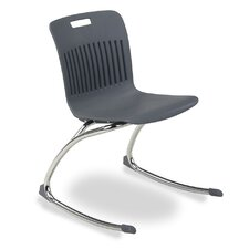 "Analogy 17.31"" Classroom Stack Chair"