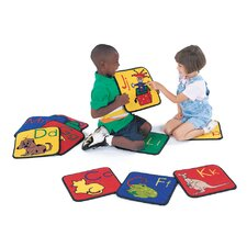 Children's Phonic Area Rug
