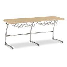 "Zuma Laminate 25"" Student Desk"