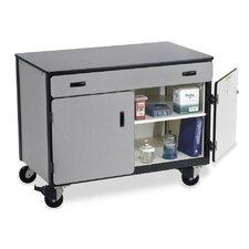 "1 Drawer 36"" Mobile Cabinet"