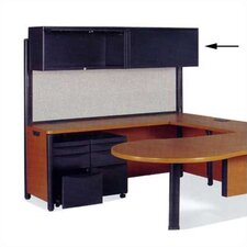 "Plateau Office Series 72"" W Desk Hutch"