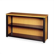 "Plateau Series 29"" H Bookcase"