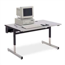 Future Access Computer Table