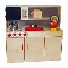 5-in-1 Kitchen Center