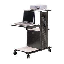 Mobile Presentation Station