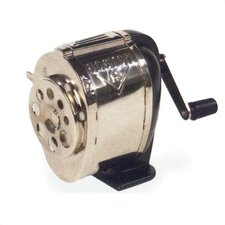 Table/Wall-Mount Pencil Sharpener