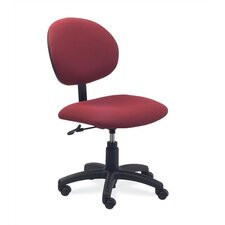 <strong>Virco</strong> 4300 Series Low-Back Task Chair