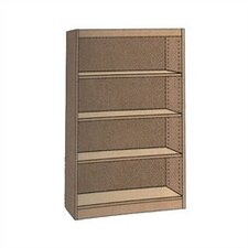 "Single-faced Starter Library Shelving (60"" x 37"")"