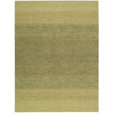 White Label Linear Glow Verbe Loomed Rug