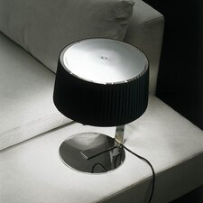 "Divina 20.1"" Table Lamp with Drum Shade"