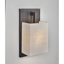 Coconette 1 Light Wall Sconce
