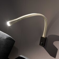 Flexiled Wall Lamp with Switch