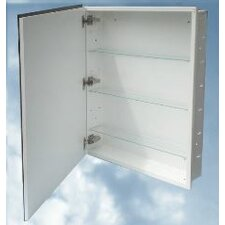 "24.75"" x 30.63"" Surface Mount Medicine Cabinet"