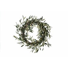French Market Olive Wreath