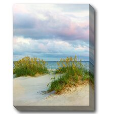 Solitude 3 Outdoor Canvas Art