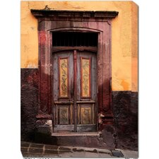 Fortitude Photographic Print on Canvas