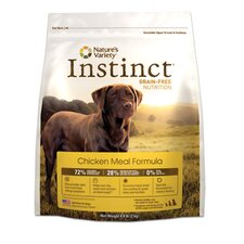 Instinct Grain-Free Chicken Meal Dry Dog Food