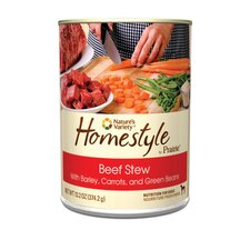 Prairie Homestyle Beef Stew Canned Dog Food (13.2-oz, case of 12)