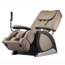 <strong>Infinite Therapeutics</strong> Infinite IT-7800 Leather Zero Gravity Reclining Massage Chair
