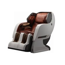 <strong>Infinite Therapeutics</strong> Infinity IT-Iyashi PU Leather Reclining Massage Chair
