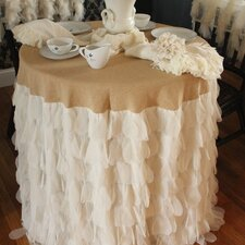 Chichi Petal Tablecloth
