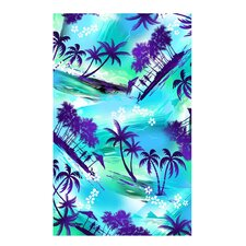 <strong>Kaufman Sales</strong> Tropical Island Beach Towel