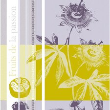 <strong>Secrets de Provence</strong> Fruit de la Passion Kitchen Towel