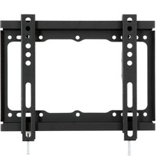 "Fixed Wall Mount for 17"" - 37"" LED / LCD / Plasma"