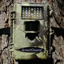 InfraRed Scouting Camera with Viewer