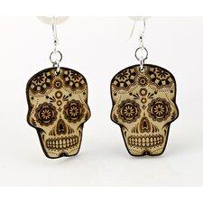 Sugar Skulls Earrings