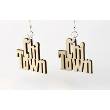 Chi Town Earrings