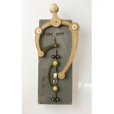 Single Toggle Switch Plate