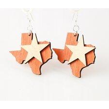 Lone Star State Earrings