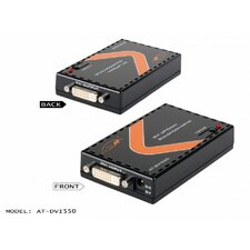 Professional DVI Up and Down Scaler/Converter