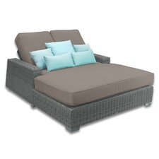 Palisades Double Chaise