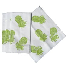 Pineapple Dinner Napkin (Set of 4)