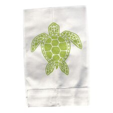 Sea Turtle Guest Towel