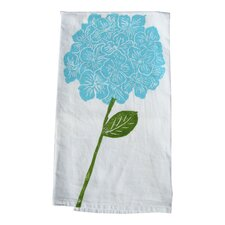 Hydrangea Kitchen Towel (Set of 2)