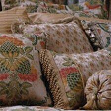 Hazelton Brush Fringe Cushion