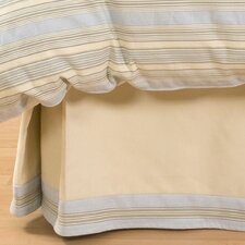 Ocean Breeze Bed Skirt
