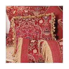 Royal Jardin Tassel Cushion