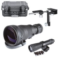 Nyx14 Long Range Kit for Multi-Purpose Night Vision Monocular
