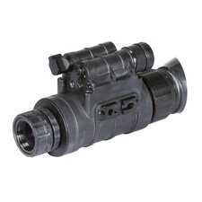 Sirius ID MG Gen 2+ Multi-Purpose Night Vision Monocular Improved Definition, 47-54 lp/mm