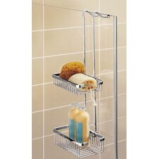 Accessories Hanging Double Shower Caddy